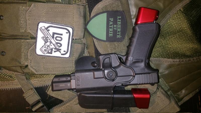 holster glock 17 20200217