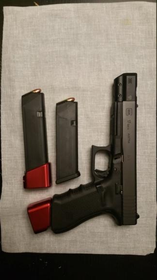 Extension +2 pour magasin Glock 17 20200317