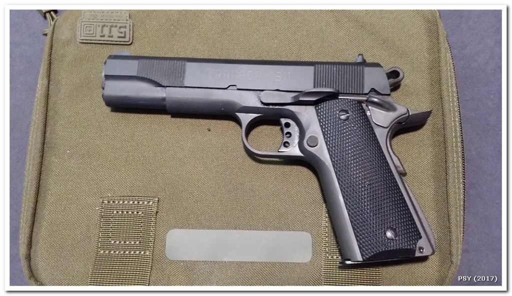 Norinco 1911A1 ou norinco 1911 Gouvernment 45002010