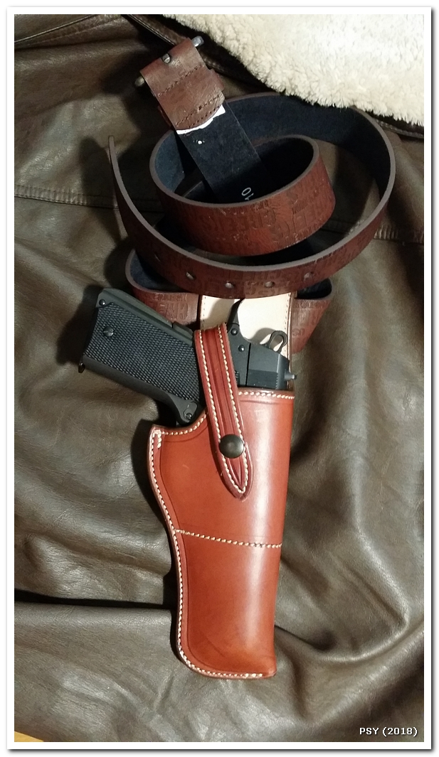 Holster divers 4511111