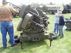 M45 Maxon Quad.50BMG mount 1943 52150911