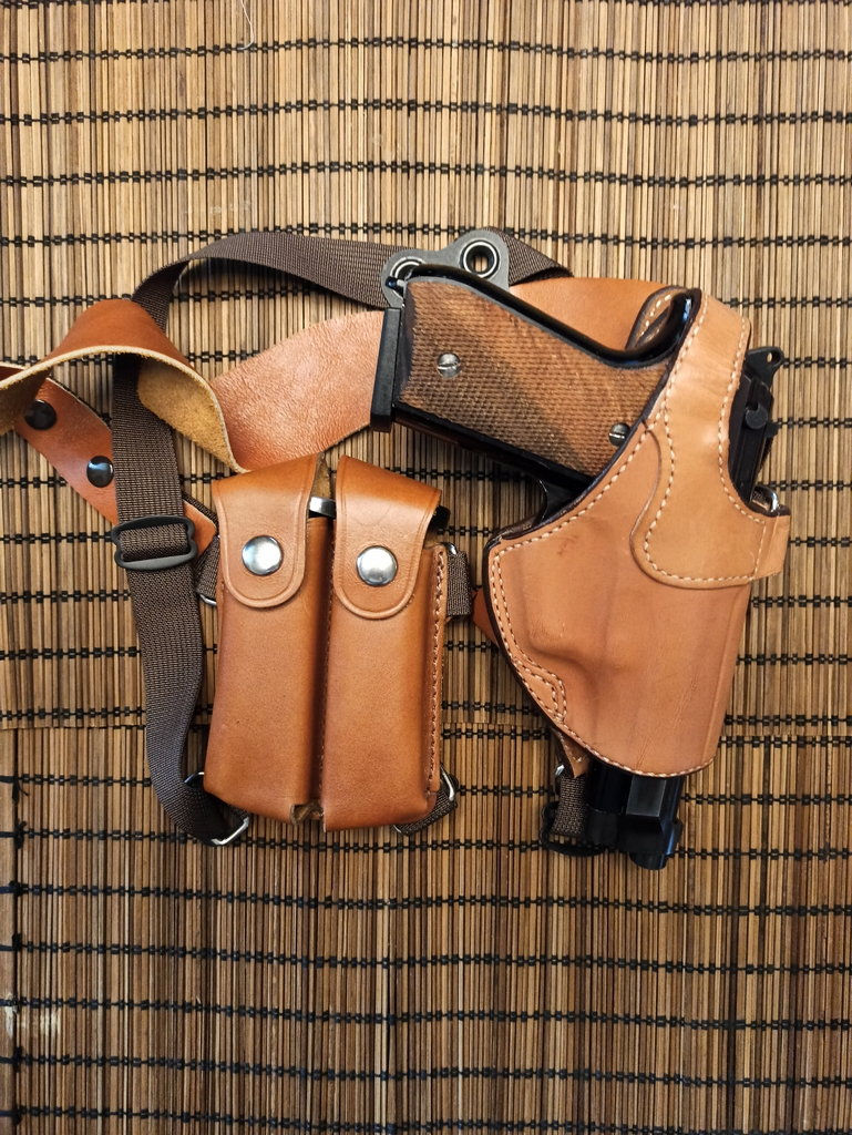 Holster divers 92s00112