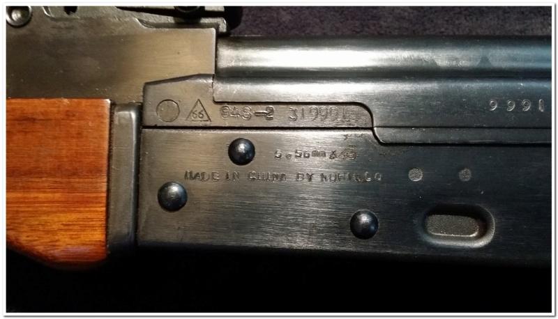 AK Norinco en 5,56 × 45 mm NATO Ak_00010