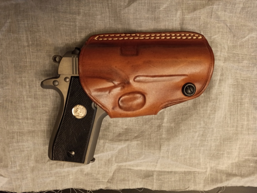 Holster divers C380_017