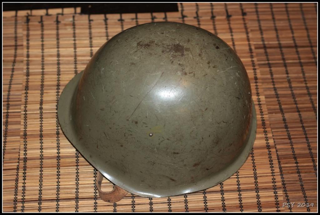 Recherche d information sur un casque Cas00110