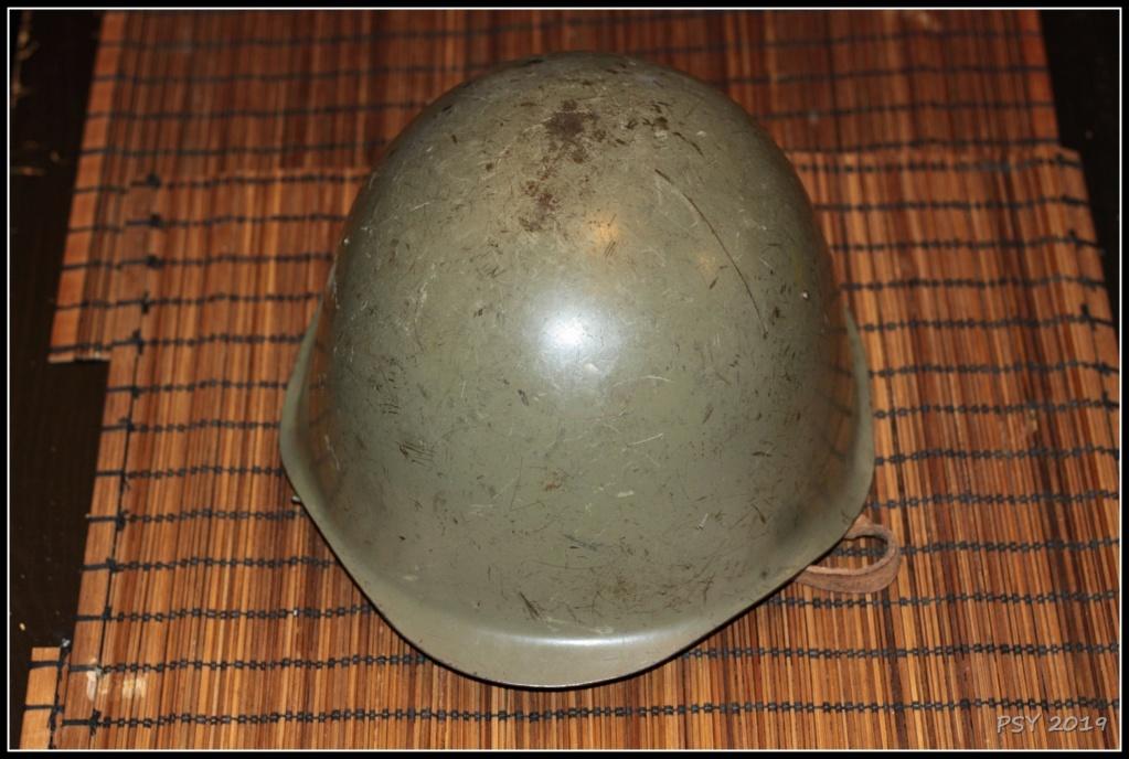 Recherche d information sur un casque Cas00410