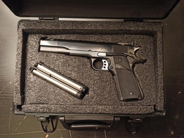 C'est quoi votre dernier achat lié aux guns? (Suite 2) - Page 4 Colt3847