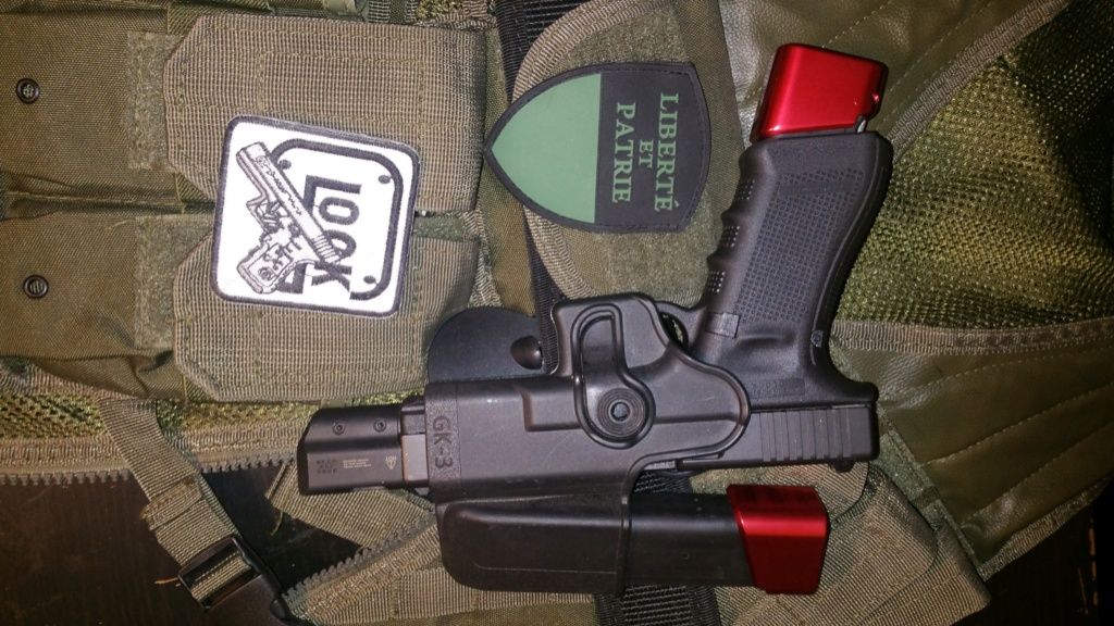Holster divers G17_111