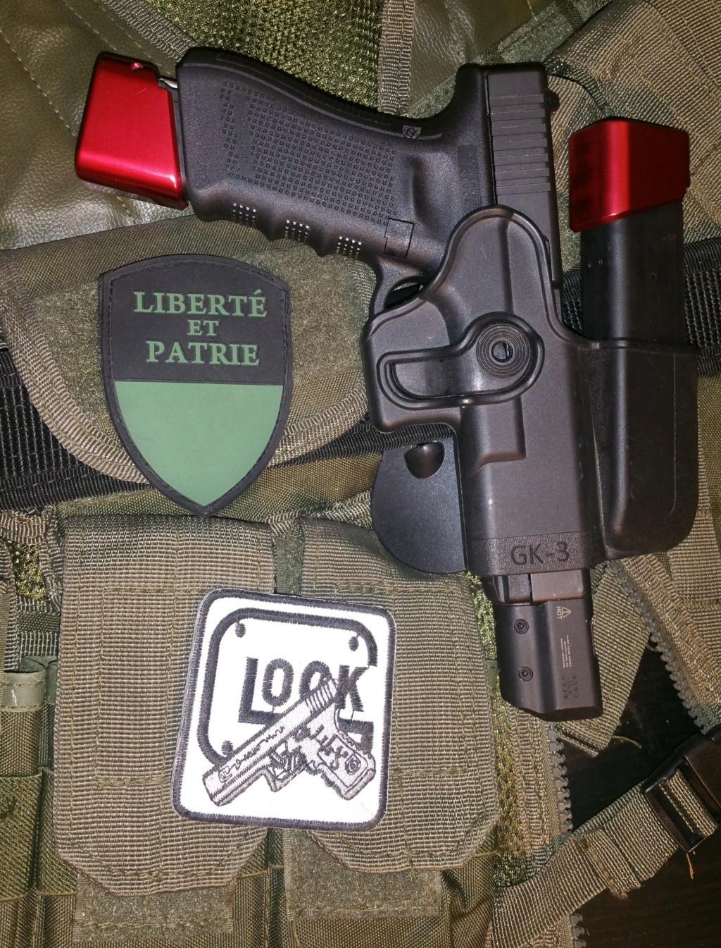 2021: l'année du pistolet ! Glock10