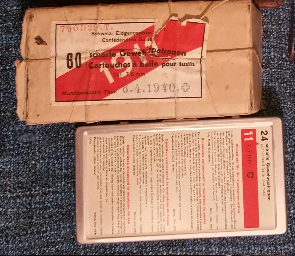 Vieilles GP11 de 1945 Gp1111