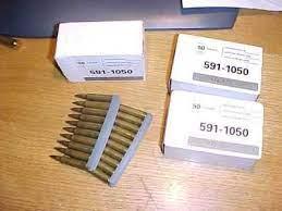 9 mm parabellum suisse Gp9010