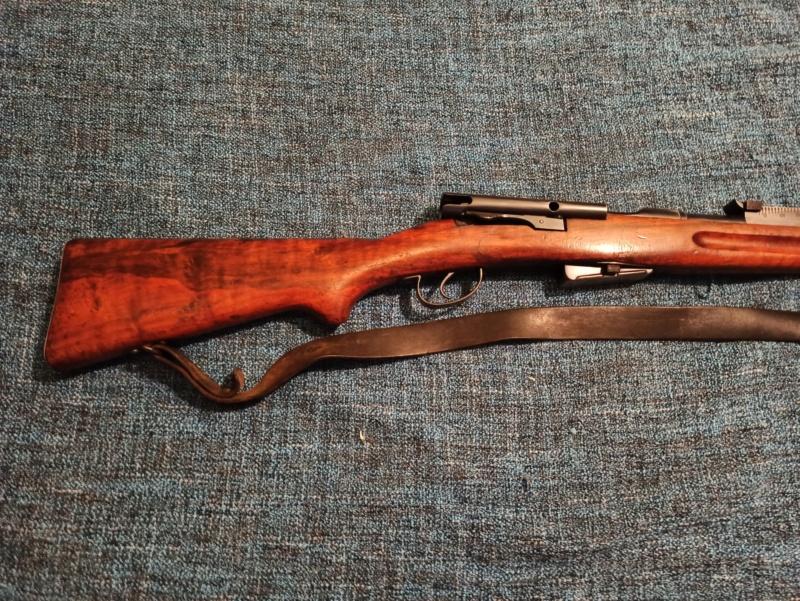 Fusil d'infanterie 1911 Img_2029