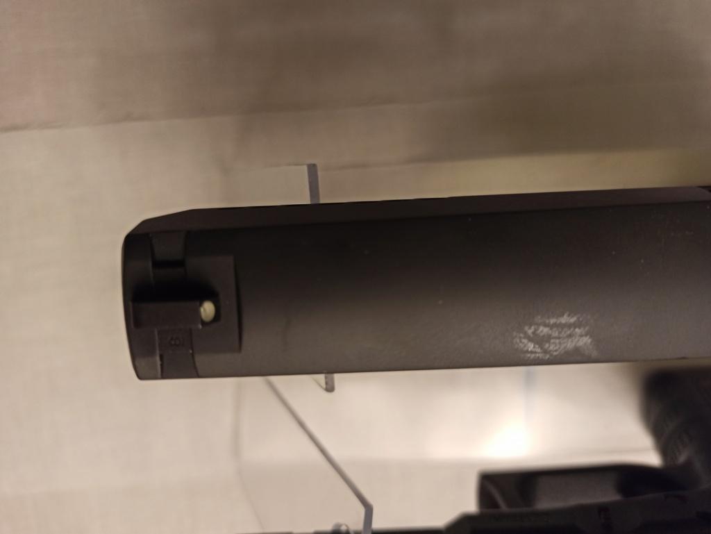 Sig Sauer P320 vs Glock 17 gen4 P3200025
