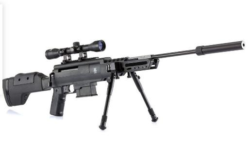 Carabine à plomb moins 500 fps Plomb10