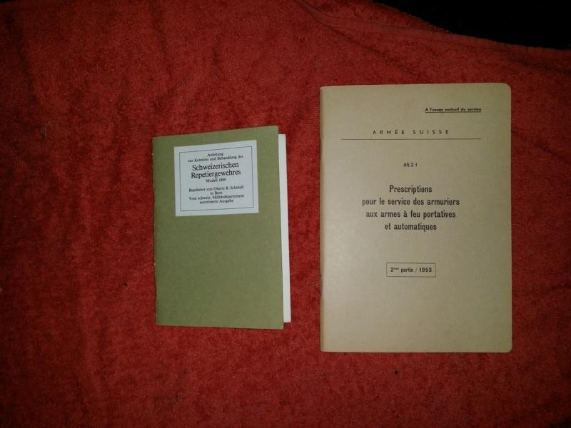 Divers règlements  militaires suisses Regl1_16