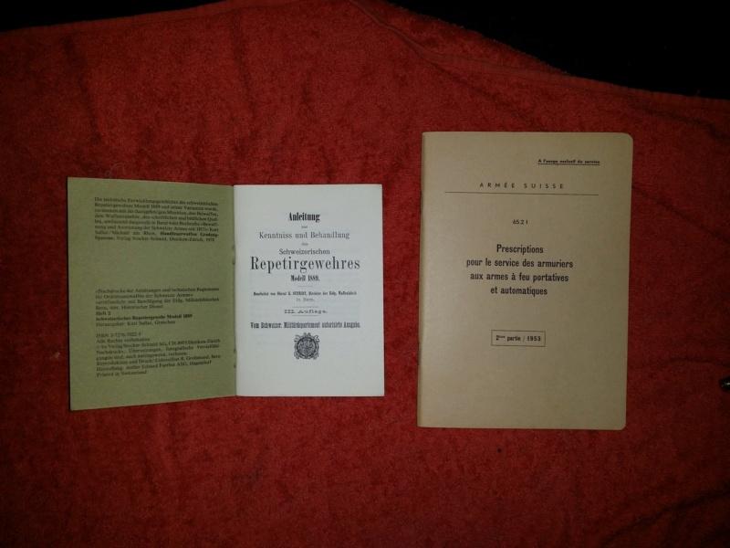 Divers règlements  militaires suisses Regl1_17