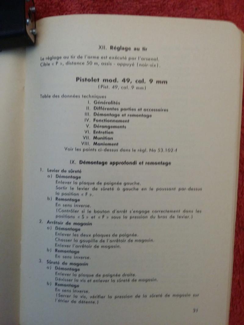 Divers règlements  militaires suisses Regl1_21