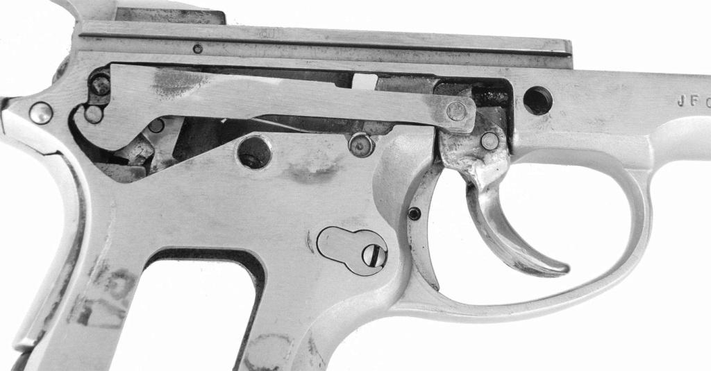 Colt 1911 Series 70 Government .38 SA Seecam10