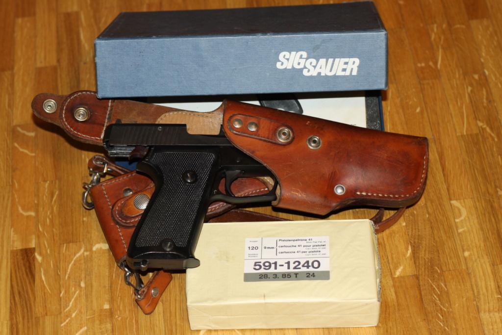 Sig Sauer P220 Swiss army Sig_p713
