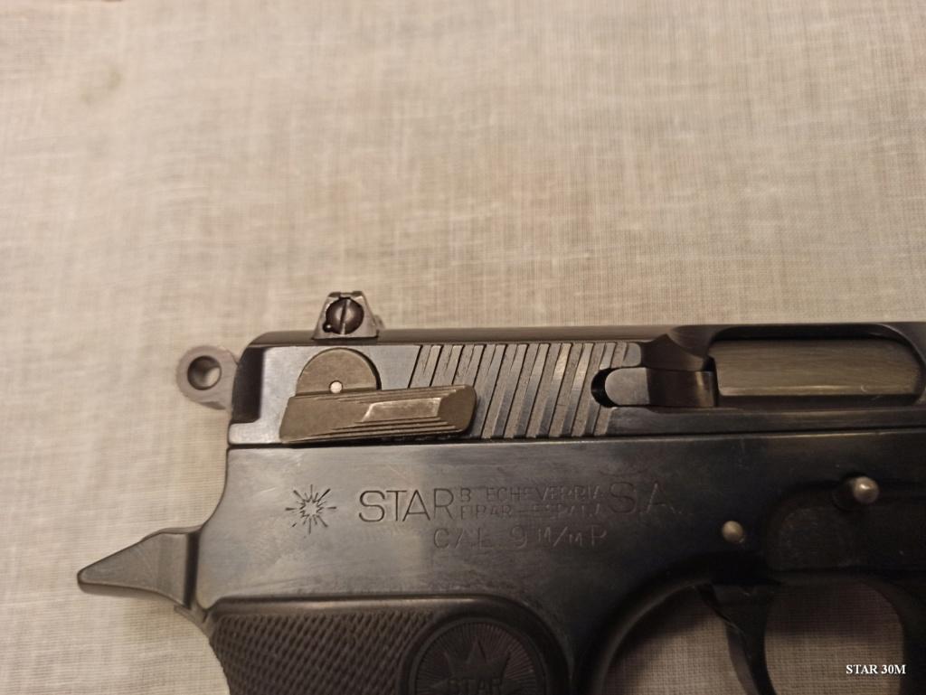 Star 30M Star0018