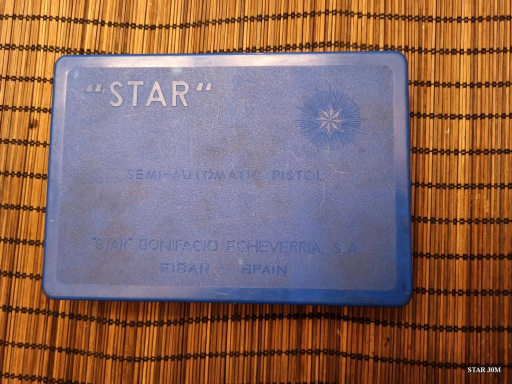 Star 30M Star0110