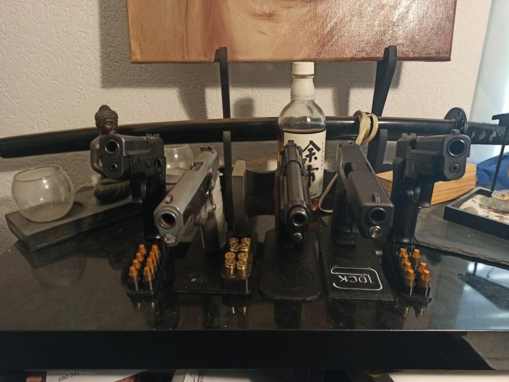 Support 3D pour armes Std_0013