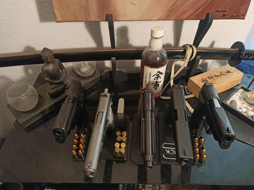 Support 3D pour armes Std_0014