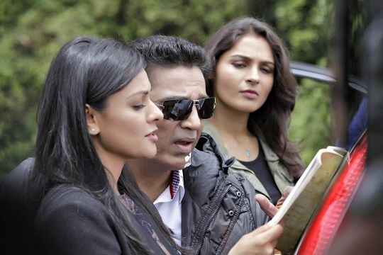 கமல் ஹாசனின் 'விஸ்வரூபம் 2' - சினிமா விமரிசனம் Vishwa10