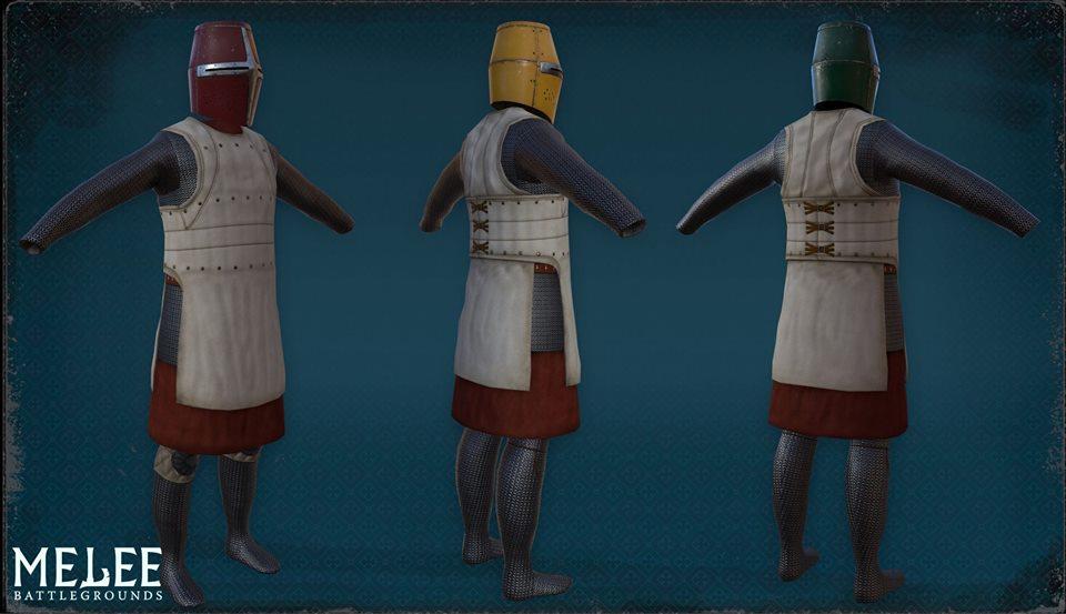 BRIGANDINA siglo XIII 10929510