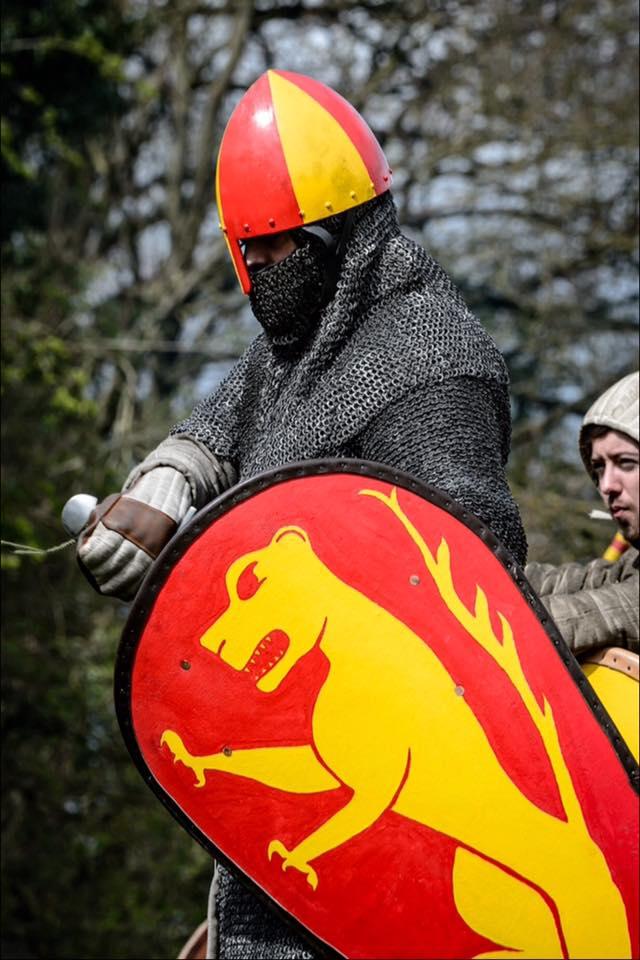 Escudos, estética y heraldica 13138810