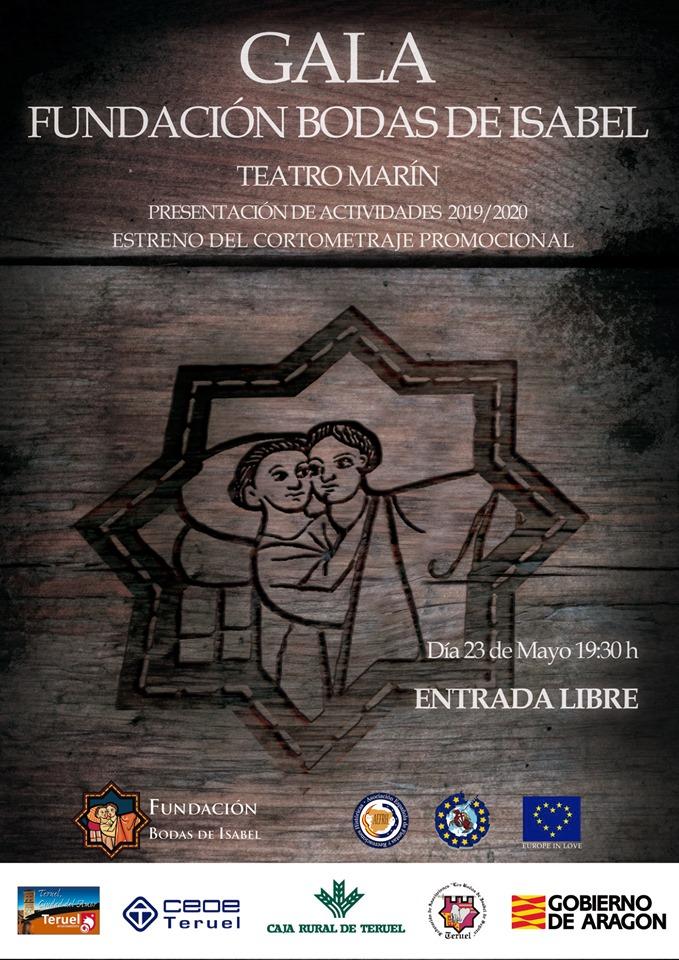 Cortometraje EL LATIDO DE ISABEL Gala10