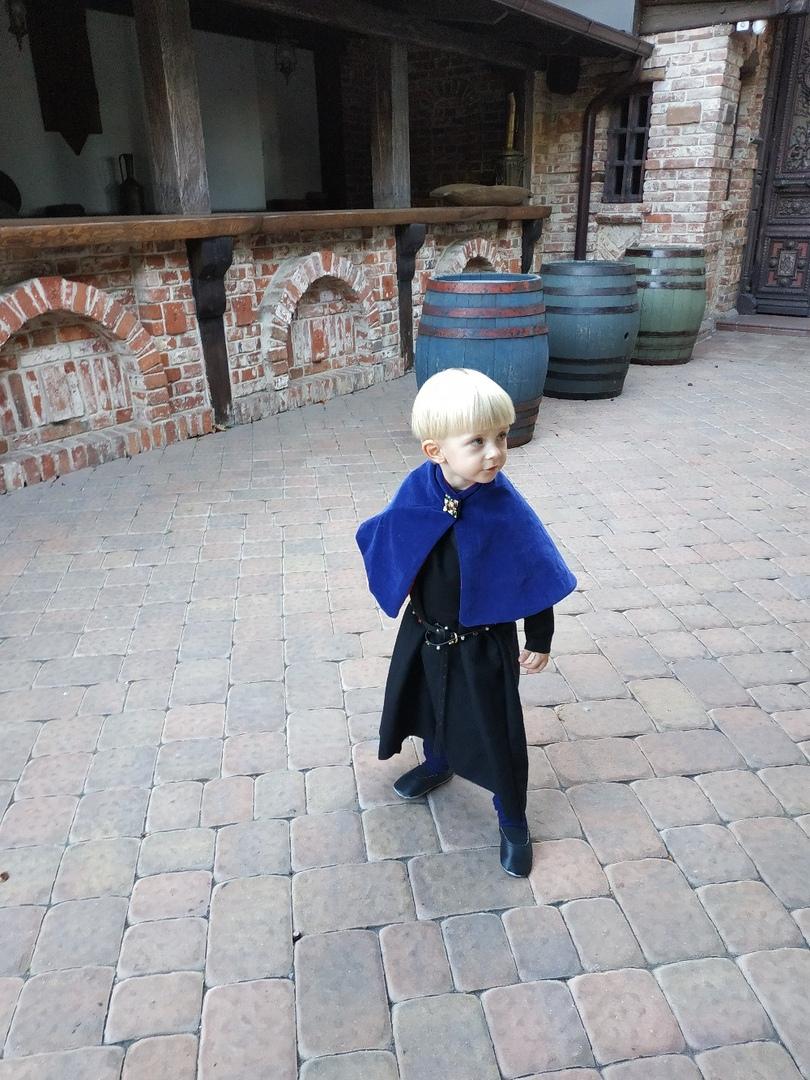 recreación del infante de Aragón  R4kxxo10