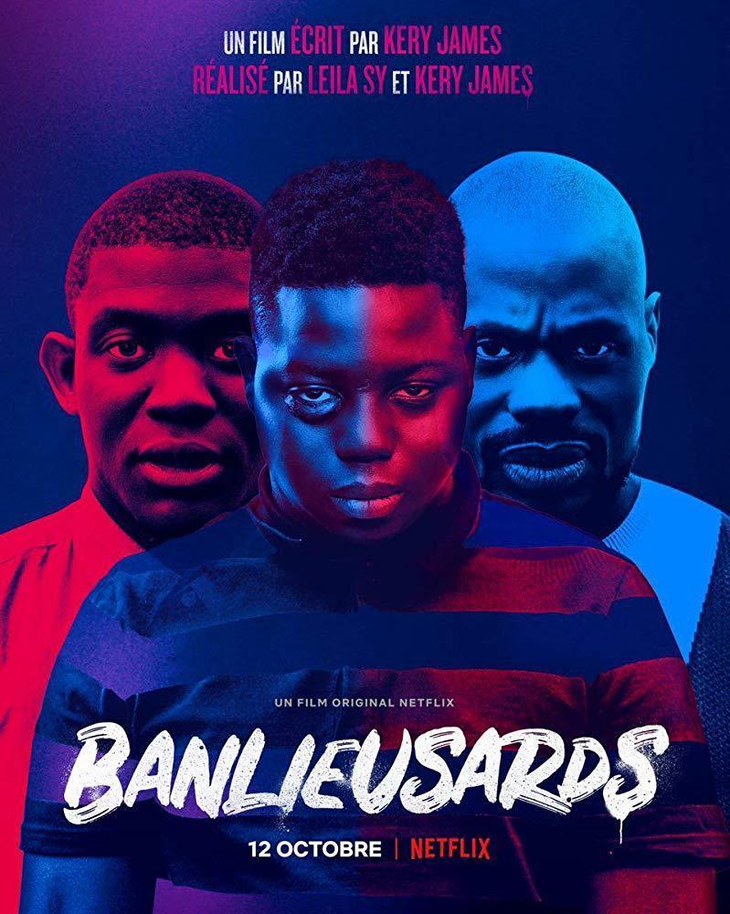 Últimas películas que has visto - (Las votaciones de la liga en el primer post) - Página 8 Banlie10