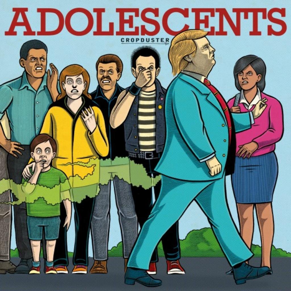 Adolescents  Cover13