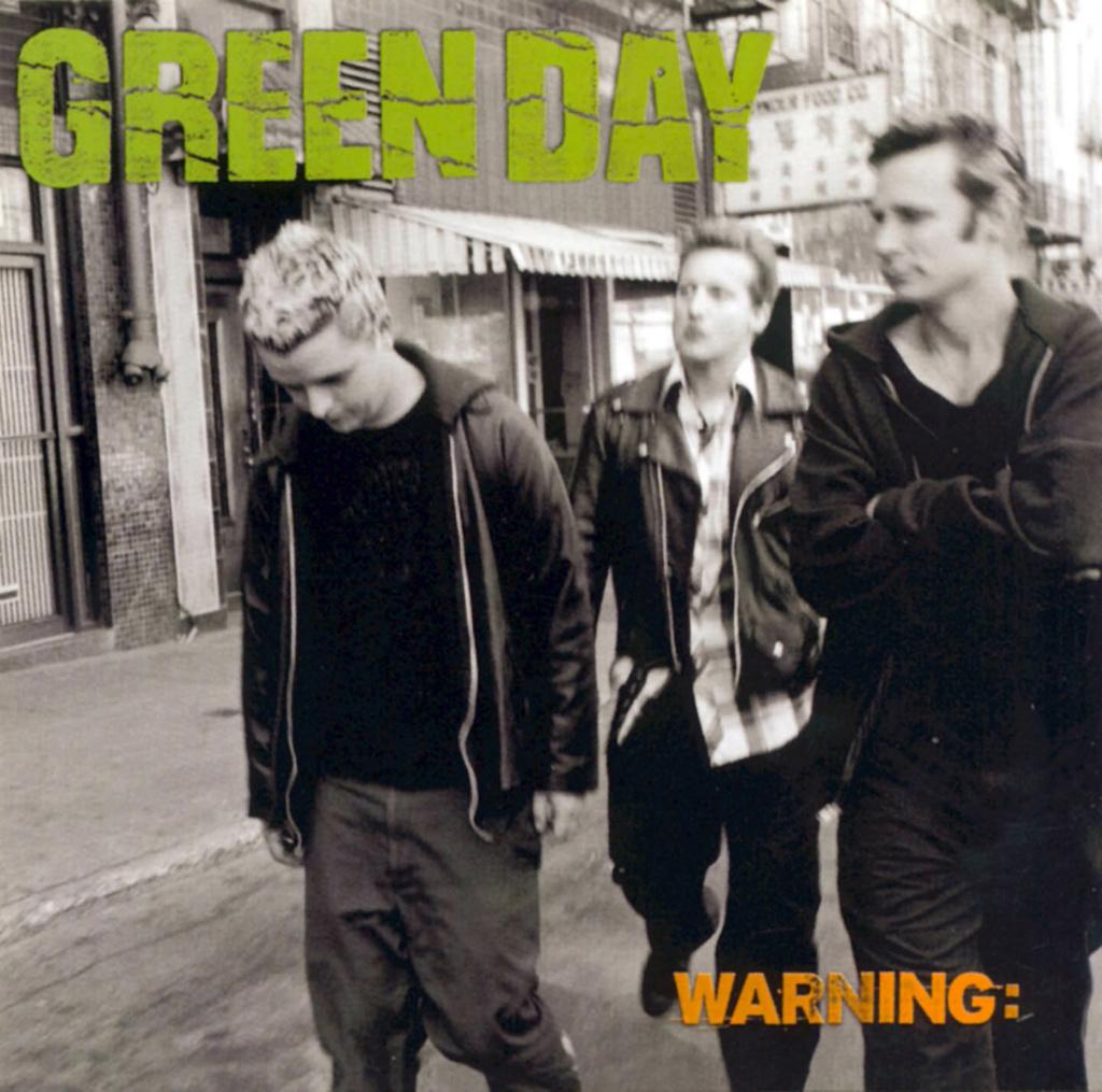 ¿Qué estáis escuchando ahora? Green_10