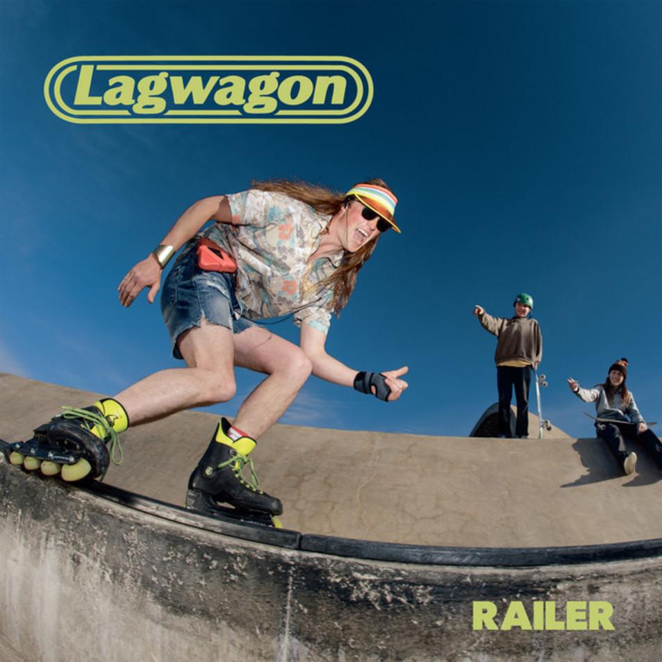 El topic de LAGWAGON Lagwag11