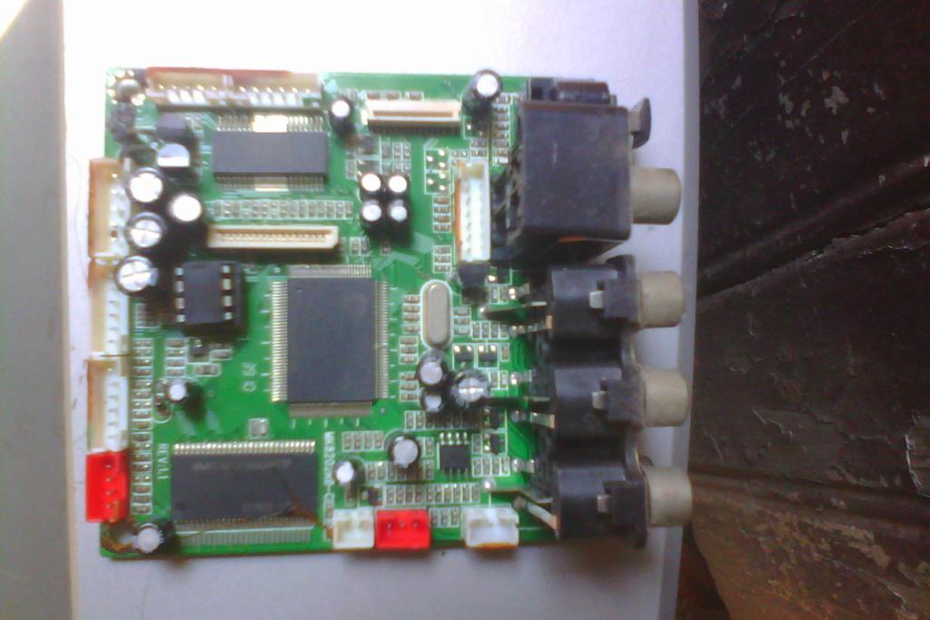 mini sistem mondial MS-03 duvida sobre potenciometro Img_2010