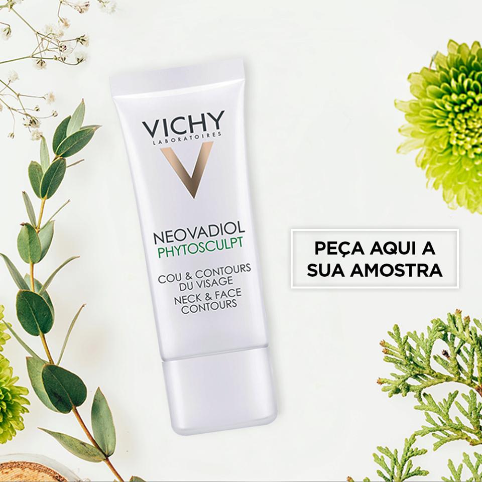 Amostras Vichy-Neovadiol Phytosculpt 59556610