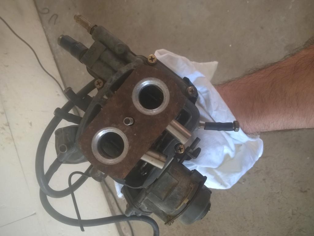 Prebacivanje plina sa jednogrlog na dvogrli karb. - Page 5 Easyse56