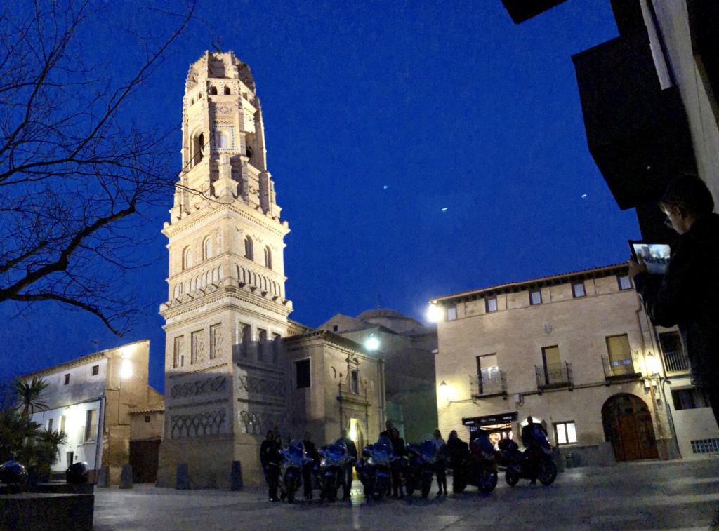 QUEDADAS (ARA): Visita al Museo Ossa en Utebo. 09.03.2019  - Página 2 2a219d10