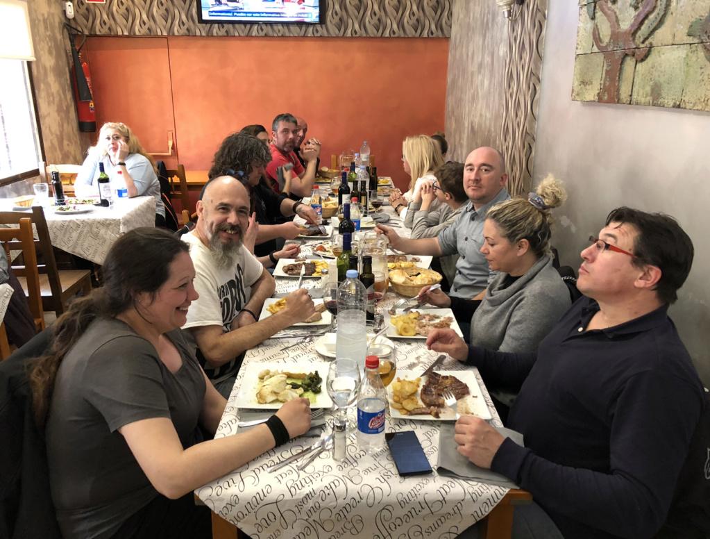 QUEDADAS (ARA): Visita al Museo Ossa en Utebo. 09.03.2019  - Página 2 A9dfc710
