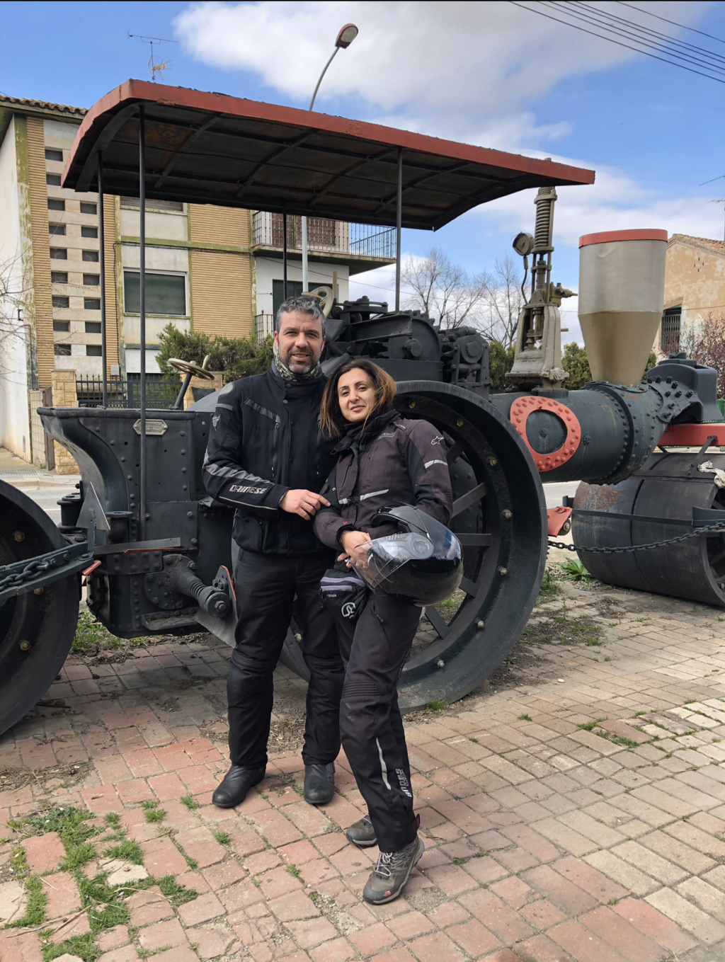 QUEDADAS (ARA): Visita al Museo Ossa en Utebo. 09.03.2019  - Página 2 Ccbf2710