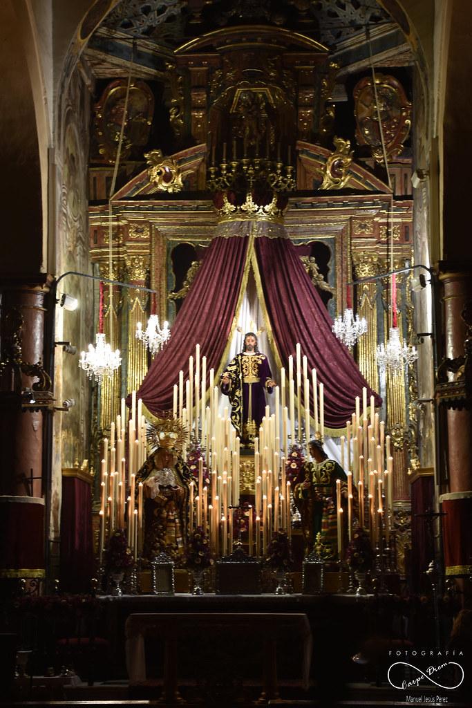 ACTOS Y CULTOS AÑO III Altar_14