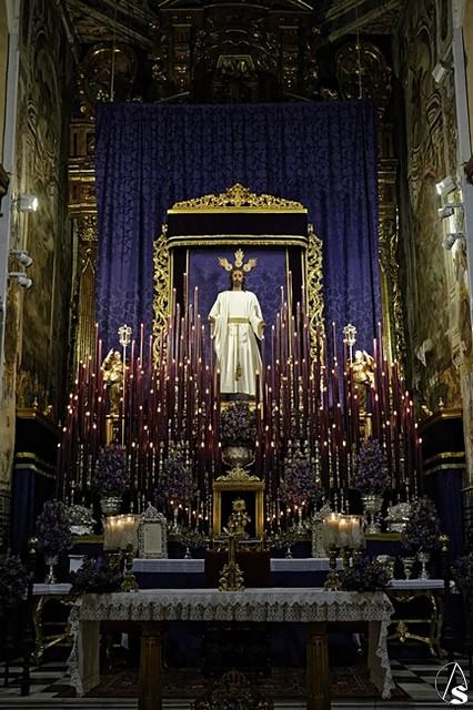 ACTOS Y CULTOS AÑO III Altar_16