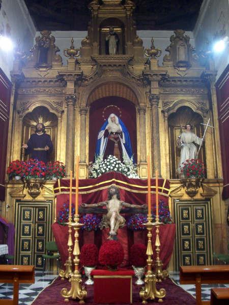 ACTOS Y CULTOS AÑO III Altar_17