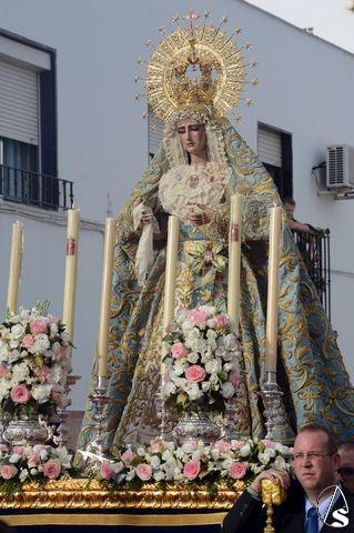 ACTOS Y CULTOS AÑO IV Rosari17