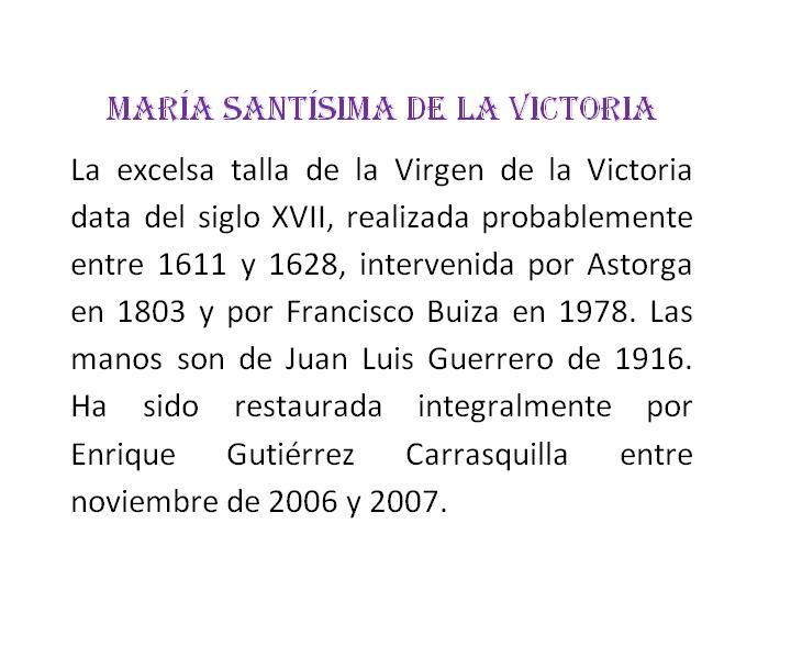 HERMANDAD DE LAS CIGARRERAS Sezora18