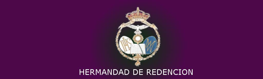HERMANDAD DE REDENCIÓN  Tema_p10