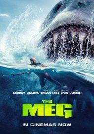 الفيلم الاجنبي  The Meg  Mv5bmj10