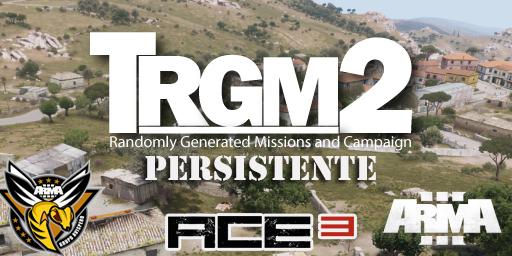 Modo Persistente Iniciado Julio 2018 Trgm2o10